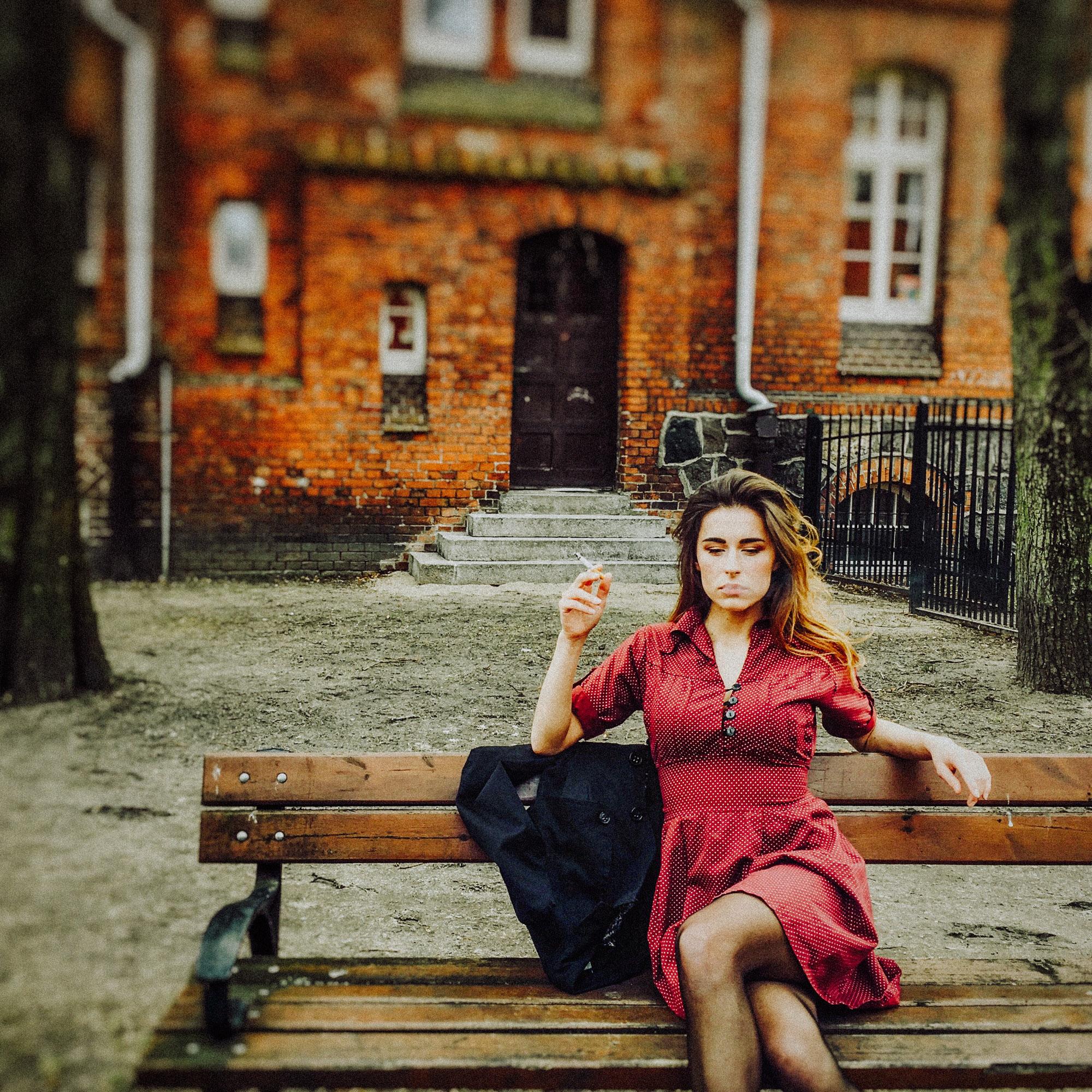 Izabella Wasiniewska Nude Photos 9